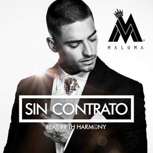 Sin Contrato (feat. Fifth Harmony) - Single