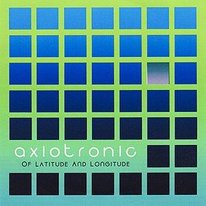 Of Latitude And Longitude