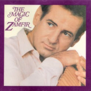 The Magic of Zamfir