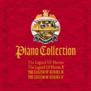 Legend Of Heroes Piano Collection