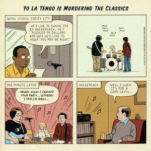 Yo La Tengo is Murdering the Classics