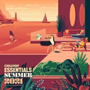 Chillhop Essentials Summer 2021