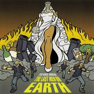 The Last Men on Earth