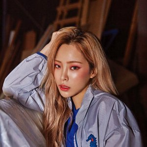 Avatar for 헤이즈 (Heize)