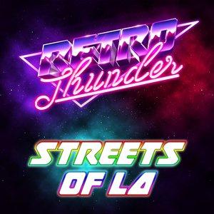 Streets of LA
