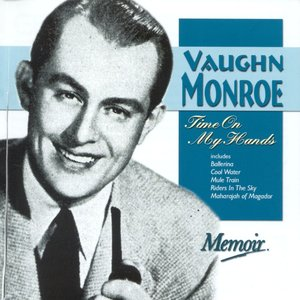 Avatar for Vaughn Monroe & His Orchestra