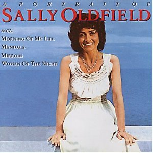 A Portrait of Sally Oldfield