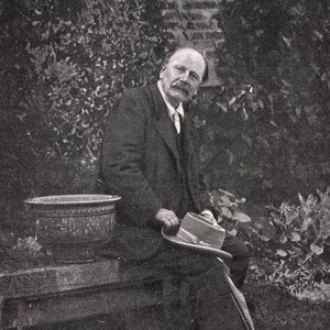 Avatar for Jules Massenet