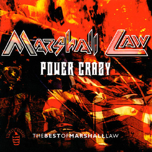 Power Crazy - The best of
