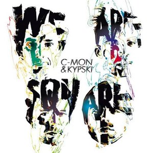 We Are Square