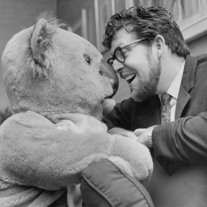 Image for 'Rolf Harris'