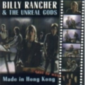 Avatar for Billy Rancher & THe Unrealgods