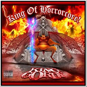 King of Horrorcore, Vol.1