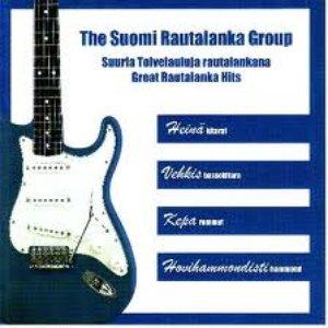 Avatar de The Suomi Rautalanka Group
