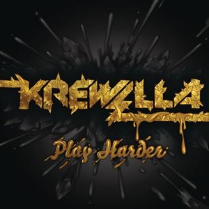 PLAY HARDER REMIX EP