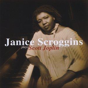 Janice Scroggins Plays Scott Joplin