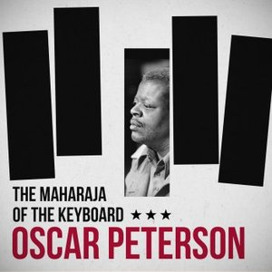 The Maharaja of the Keyboard