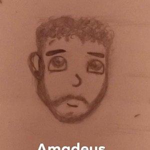 Avatar de Amadeus Alkaline