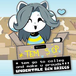 Tem Shop (Undertale Remix)