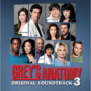 Grey's Anatomy Volume 3 Original Soundtrack