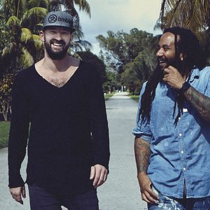 Avatar for Gentleman & Ky-Mani Marley