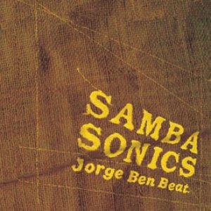 Jorge Ben Beat