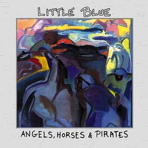 Angels, Horses & Pirates