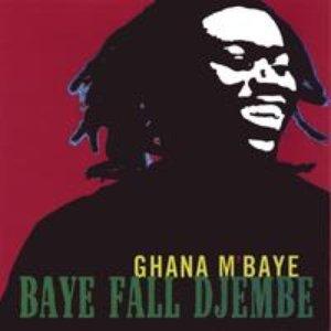 Avatar for GHANA M'BAYE