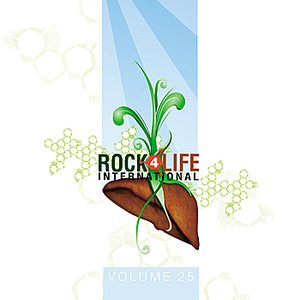 Quickstar Productions Presents : Rock 4 Life International Volume 25