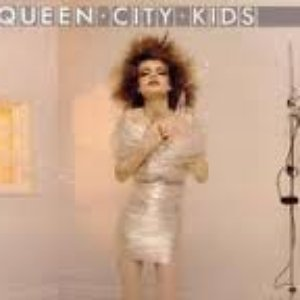 Image for 'The Queen City Kids'