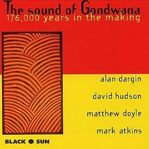 The Sound Of Gondwana