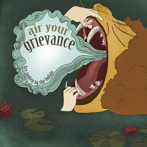 Air Your Grievance