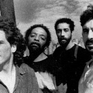 Avatar de Nana Vasconcelos & The Bushdancers