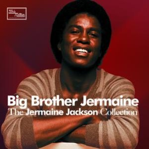 Big Brother Jermaine - The Jermaine Jackson Collection
