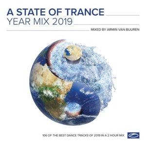 A State of Trance Year Mix 2019 (DJ Mix)