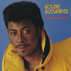 Avatar for Goldie Alexander