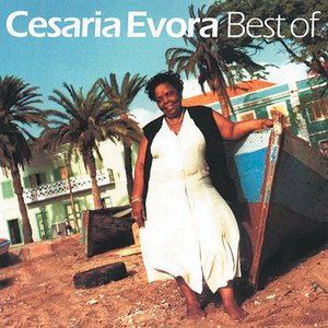 Immagine per 'Best of Cesária Évora'