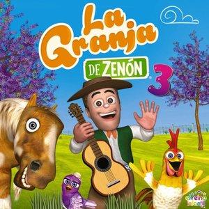 Las Canciones De La Granja De Zenón Vol. 3