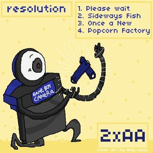 Resolution (2015 remaster)