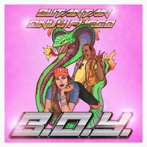 B.O.Y - Single