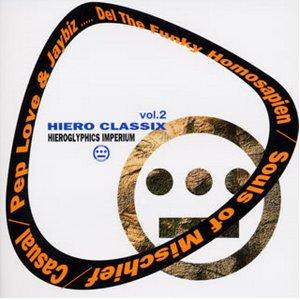 Hiero Classix, Volume 2