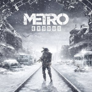 Avatar for Metro Exodus