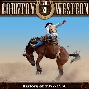 The History of Country & Western, Vol. 28