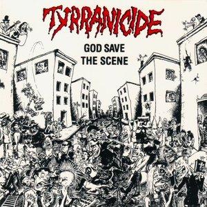 God Save The Scene
