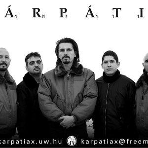 Image for 'Kárpátia'