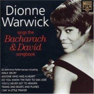 Dionne Warwick Sings Burt Bacharach