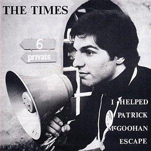 I Helped Patrick McGoohan Escape