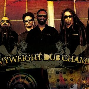 Avatar de Heavyweight Dub Champion