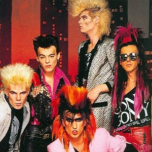 Image for 'Sigue Sigue Sputnik'
