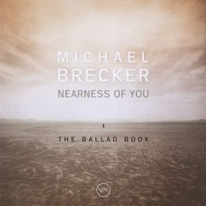Nearness Of You (The Ballad Book)